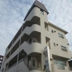 JR姫路駅近く、南向きで明るい事務所物件。