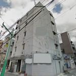 姫路市魚町、スナック等に最適な1階店舗物件。