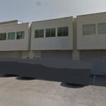 姫路バイパス南IC近くの好立地!2階建ての倉庫付事務所物件。