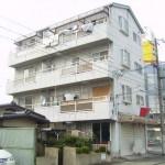 姫路駅より徒歩7分の1階店舗物件。
