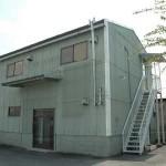 播但道花田IC近くの事務所物件。
