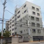 372号線沿い、姫路駅にもアクセス良好な1階路面事務所物件。