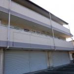 山電 飾磨駅近くの事務所物件。