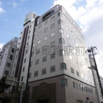 アクセス良好、姫路駅まで徒歩1分の事務所物件。