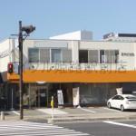 JR姫路駅より徒歩10分、使いやすい間取りの事務所物件。