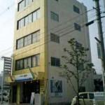 姫路市役所の好立地、エアコン付の事務所物件。