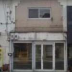 SOHOにオススメ、こじんまりとした広さの店舗・事務所物件。