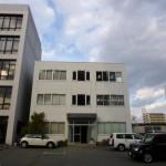姫路南インター近くの1階事務所物件。