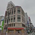 飲食店が可能な姫路駅前の大型店舗物件。