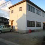 JR東加古川徒歩圏内、エアコン付の事務所物件。