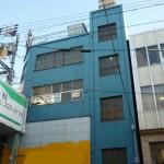 姫路駅より徒歩4分!アクセス良好な事務所物件。