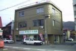 JR曽根駅近く、2フロアある広々とした店舗物件。